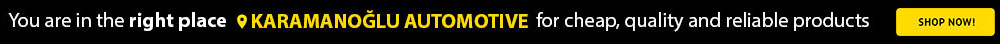 Karamanoglu Automotive